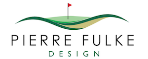 Pierre Fulke Design - Golfbanor